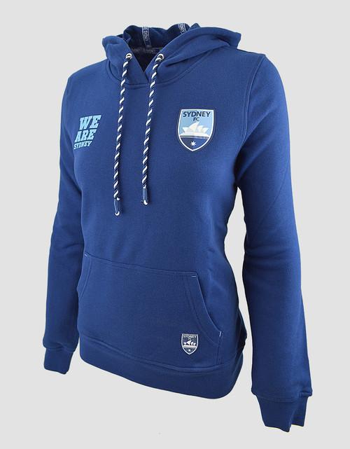 Sydney FC Womens Academy Hoody