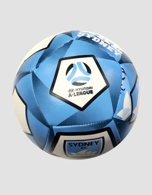 Sydney FC Mini Soft Ball