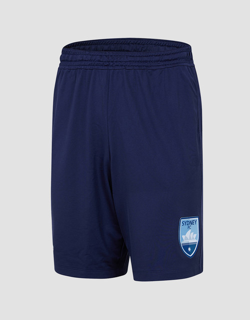 Sydney FC 19/21 UA Adults Training Shorts