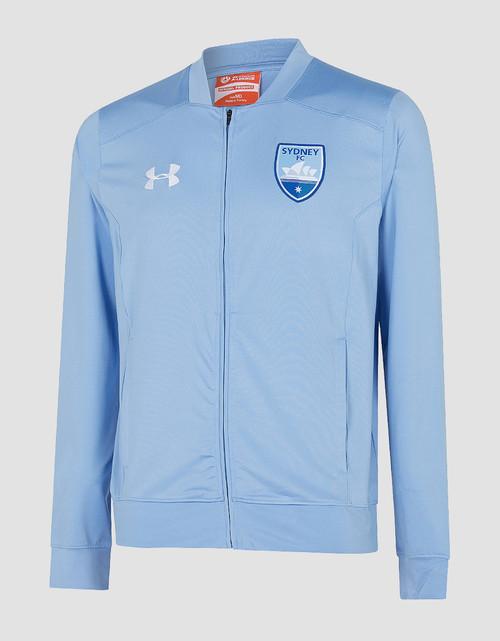 Sydney FC 19/21 UA Youths Challenger II Track Jacket