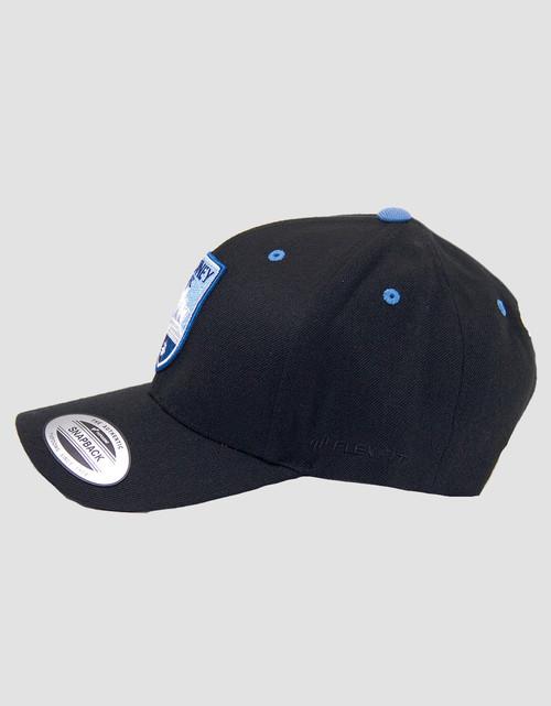 Sydney FC Flexfit Snapback Cap