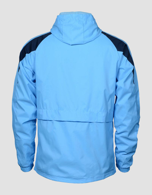 Sydney FC Adults Wet Weather Jacket