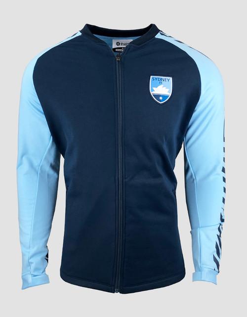 Sydney FC Adults Stadium Jacket