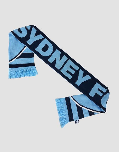 Sydney FC Terrace Scarf