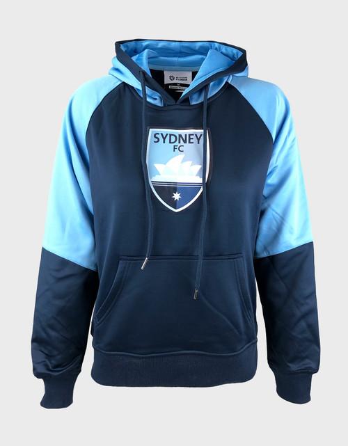 Sydney FC Womens Stadium Hoody