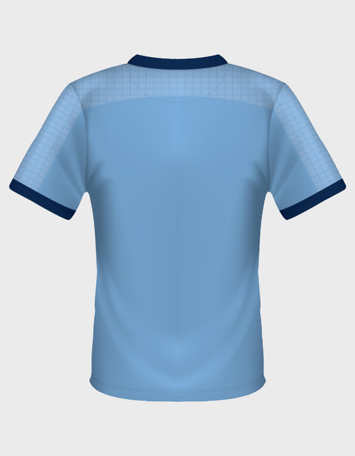 Sydney FC 20/21 Mens Supporter Jersey