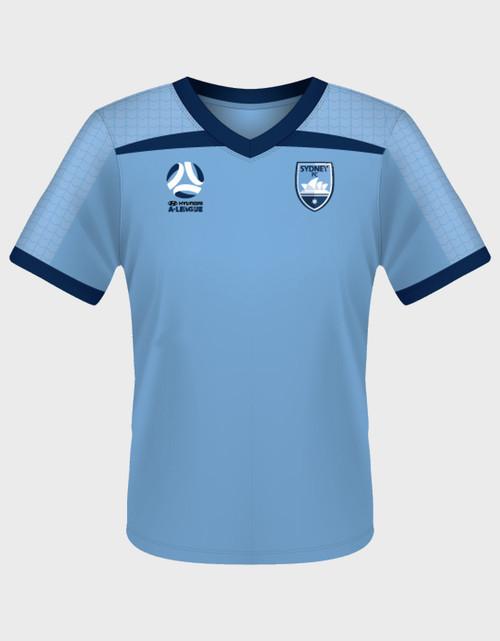 Sydney FC 20/21 Infants Supporter Jersey