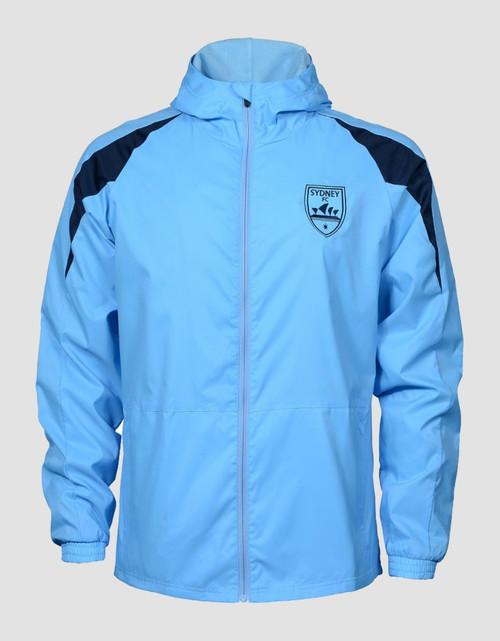 Sydney FC Womens Wet Weather Jacket