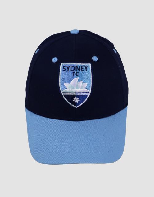 Sydney FC Supporter Cap