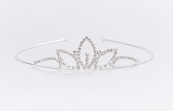 Moscow Ballet's Classic Point Tiara