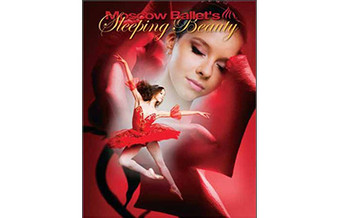 Moscow Ballet's The Sleeping Beauty Poster