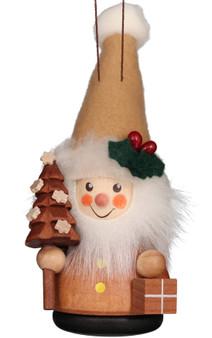 Ulbricht Santa Hanging Ornament