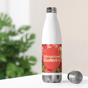 Reusable Bottle - Red