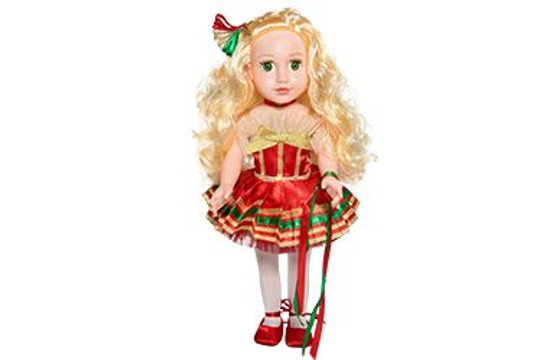 Limited Edition Kissy Doll - Moscow Ballet Exclusive!