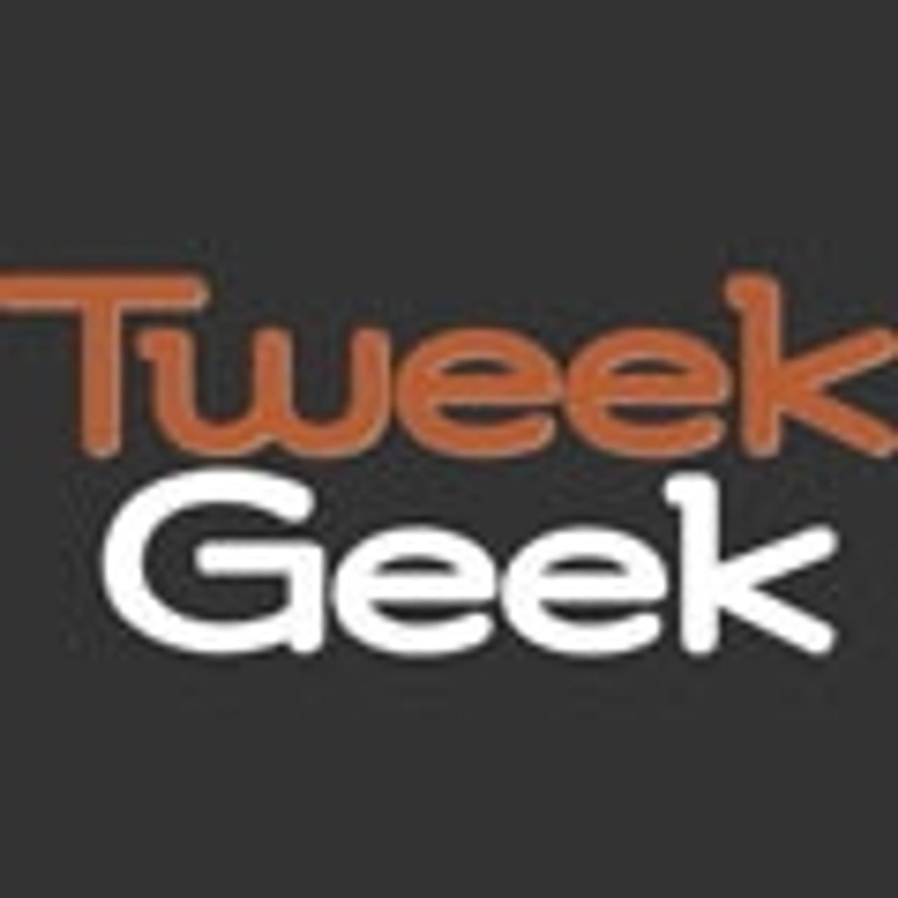 Tweek Geek