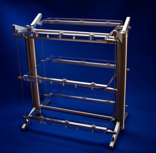 Stillpoints ESS 28-26-3 Acrylic Rack