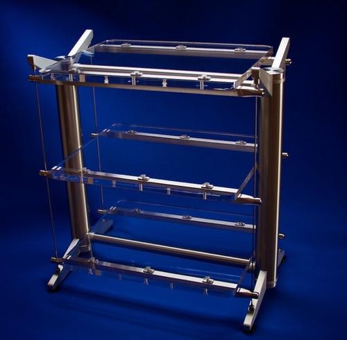 Stillpoints ESS 28-26-3 Acrylic Rack