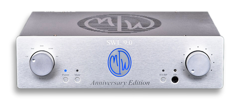 Modwright SWL 9.0 Anniversary Edition
