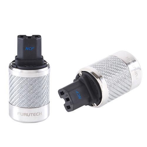 Furutech FI-50 NCF  Audiophile AC Connector