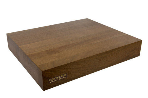 "Butcher Block Acoustics 3"" Walnut Edge Grain Platforms"