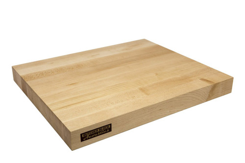 "Butcher Block Acoustics 1.75"" Maple Edge-Grain Platforms"