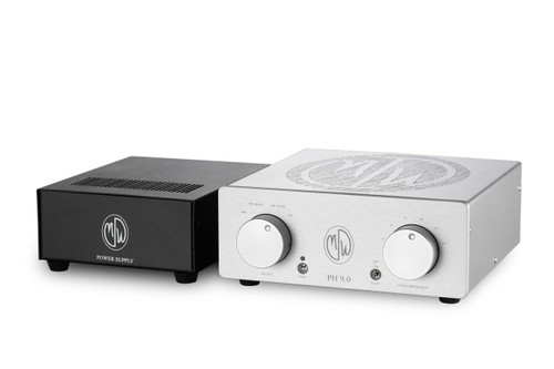 PH 9.0 X Tube Phono Stage