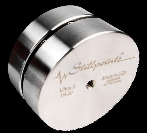 Stillpoints Ultra 5 II