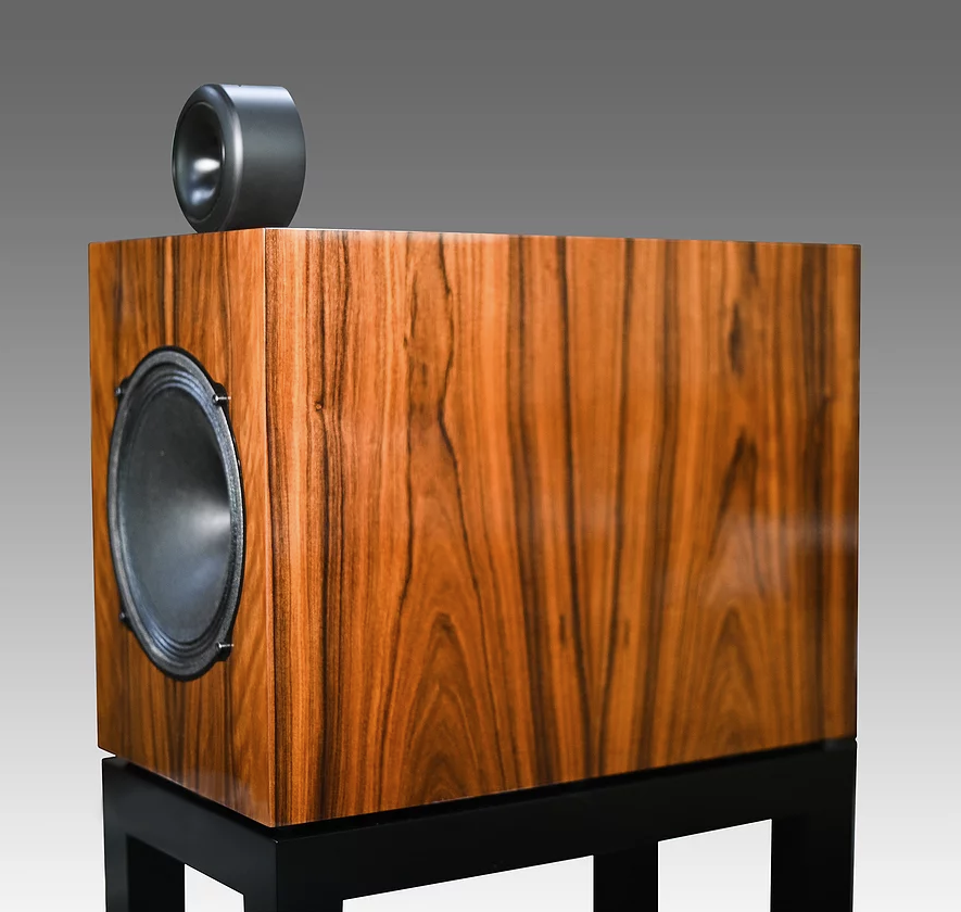 z84 loudspeaker