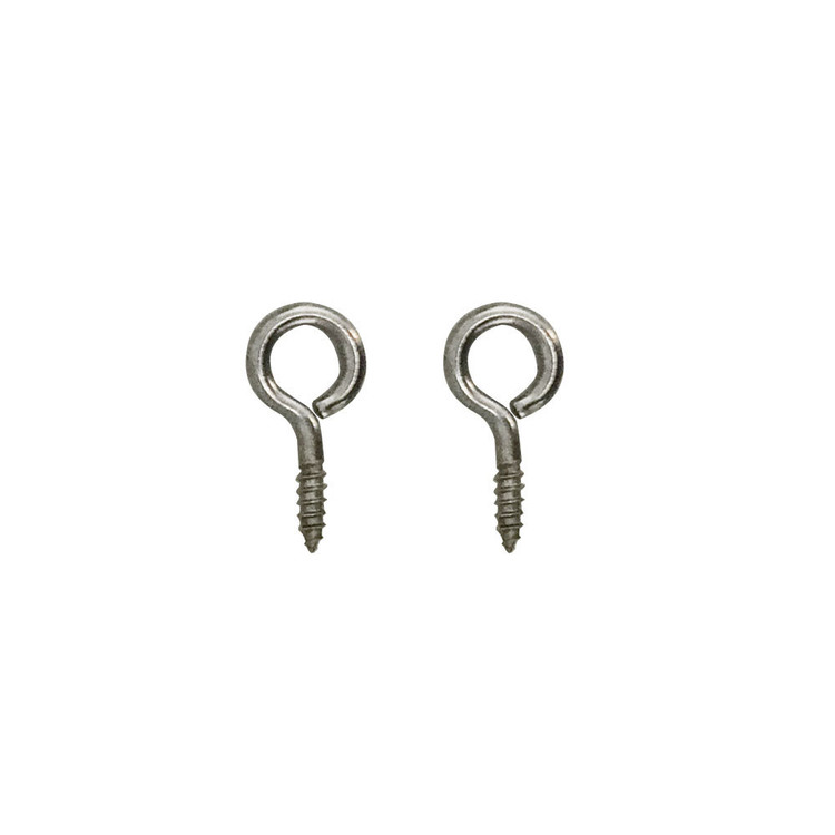 Eye Bolts - Set of 2