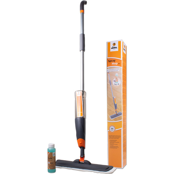 LOBA Spray Mop Set by Loba