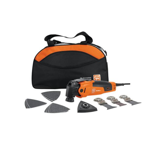 Fein MULTIMASTER Corded MM 500 Start Q Kit Multipurpose