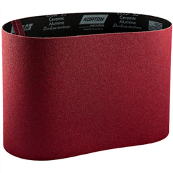 Norton Red Heat Belt