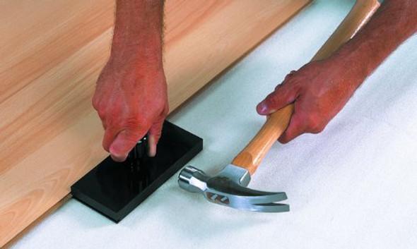 Crain 563 Plank Tapping Block