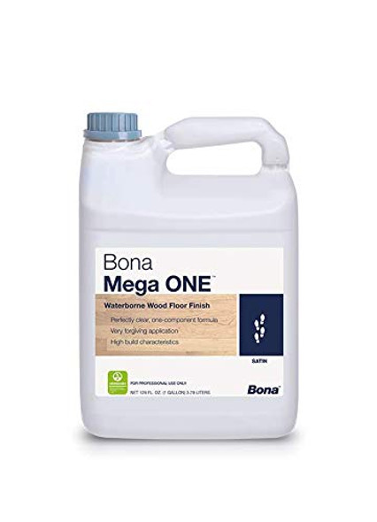 Bona Mega ONE - Waterborne, 1 Gallon
