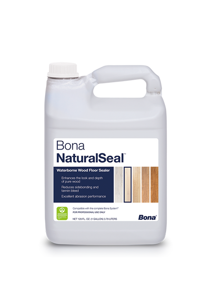 Bona NaturalSeal - Waterborne, 1 Gallon