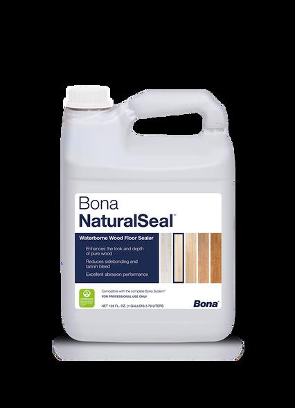 Bona NaturalSeal - Waterborne, 1 Gallon