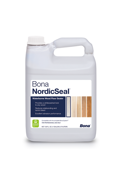 Bona NordicSeal - Waterborne, 1 Gallon