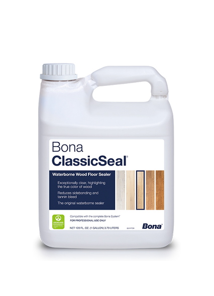 Bona ClassicSeal - Waterborne, 1 Gallon