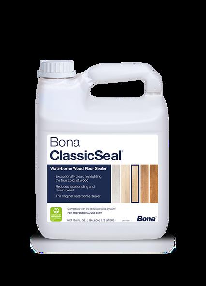 Bona AmberSeal - Waterborne, 1 Gallon