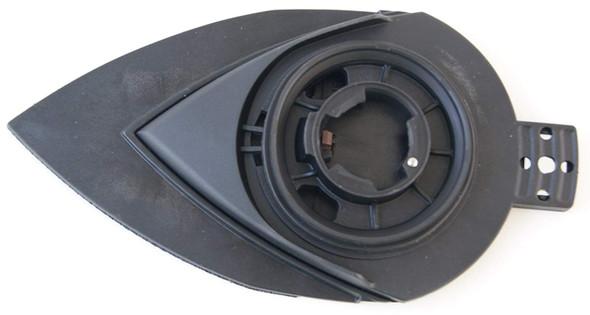 Festool 496803 Thin Triangular Extended Plate for RO 90