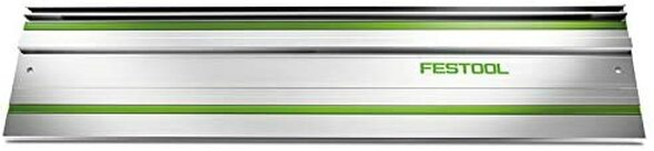 "Festool FS-1400/2 55"" Guide Rail (1,400 mm) 491498"