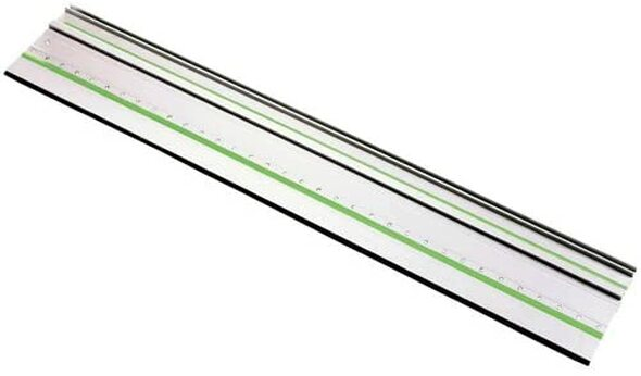 "Festool FS1400/2-LR32-55""(1400 mm)Guide Rail with holes For Drilling. Model-496939"