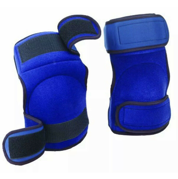 Crain 197 Comfort Knee Pads 1 pack - FREE 2 Day Ship