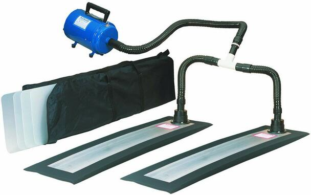 Crain 280 Heavy Duty Air Lifter for Appliance Moving