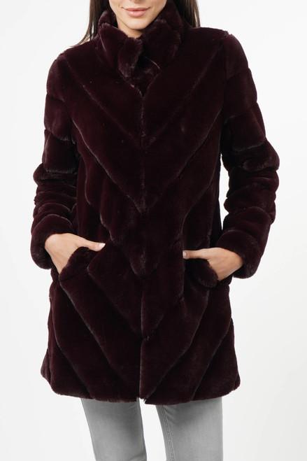 Misty Jacket