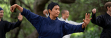 The Healing Powers of Martial Arts: Interview with Instructor & Activist Sally Chang