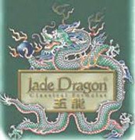 Jade Dragon Classical Formulas