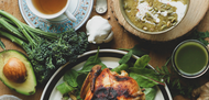 Restorative 4-Day Winter Cleanse for the New Year