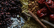 The Five Flavors in Traditional Chinese Medicine