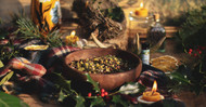 Winter Solstice Rituals, Lore & Plant Medicine